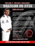 BJJ MCM Seminar Profile