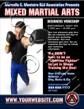 Beginners Martial Arts