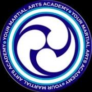 Blue Ninja Logo