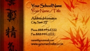 Congi Business Card