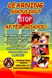 Kids After School Flyer