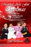 Kids Gift Card