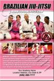MCM BJJ Womens Flyer