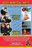 MCM Kids Study Flyer