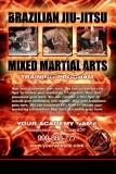 MCM MMA Training