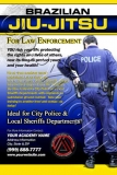 MCM Police Flyer