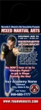 MMA Beginners Workshop