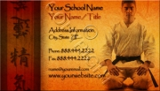 Saza Business Card