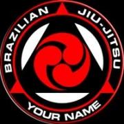 Spiral BJJ Logo
