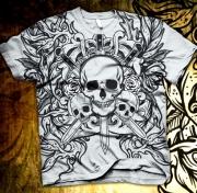 Triple Skull