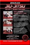 MCM Seminar Flyer