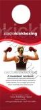 Womens Cardio Kickboxing